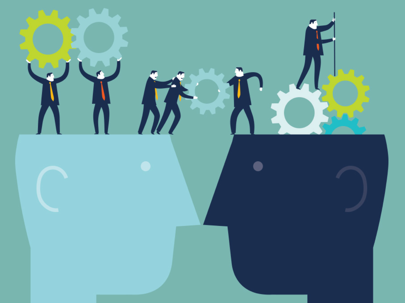 Business culture as Drawbacks of CRM