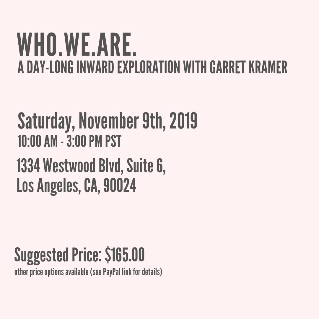 Who We Are - LA Nov 2019.png