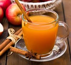 Hot Cider Nights - Stay warm, stop in and see us!!