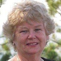 Judith Quackenbush -