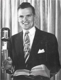 The Call - After Bill Hamon's salvation at the age of 16 in Boswell, Oklahoma, he had a great desire to become a minister for God. He attended Bible College in Portland, Oregon and became the pastor of a small church in Washington state in 1954 at age 19. In 1964, Bill and his wife, Evelyn, and their three young children moved to San Antonio, Texas where Bill was asked to be a teacher at a Bible college.