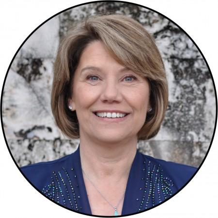 Susan Slusher  Dean, ciEquipping