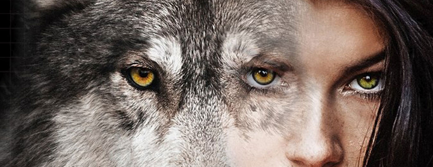 WOMEN WHO RUN WITH WOLVES BREAK THE CHAINS OF CONFORMITY FOR GIRLS