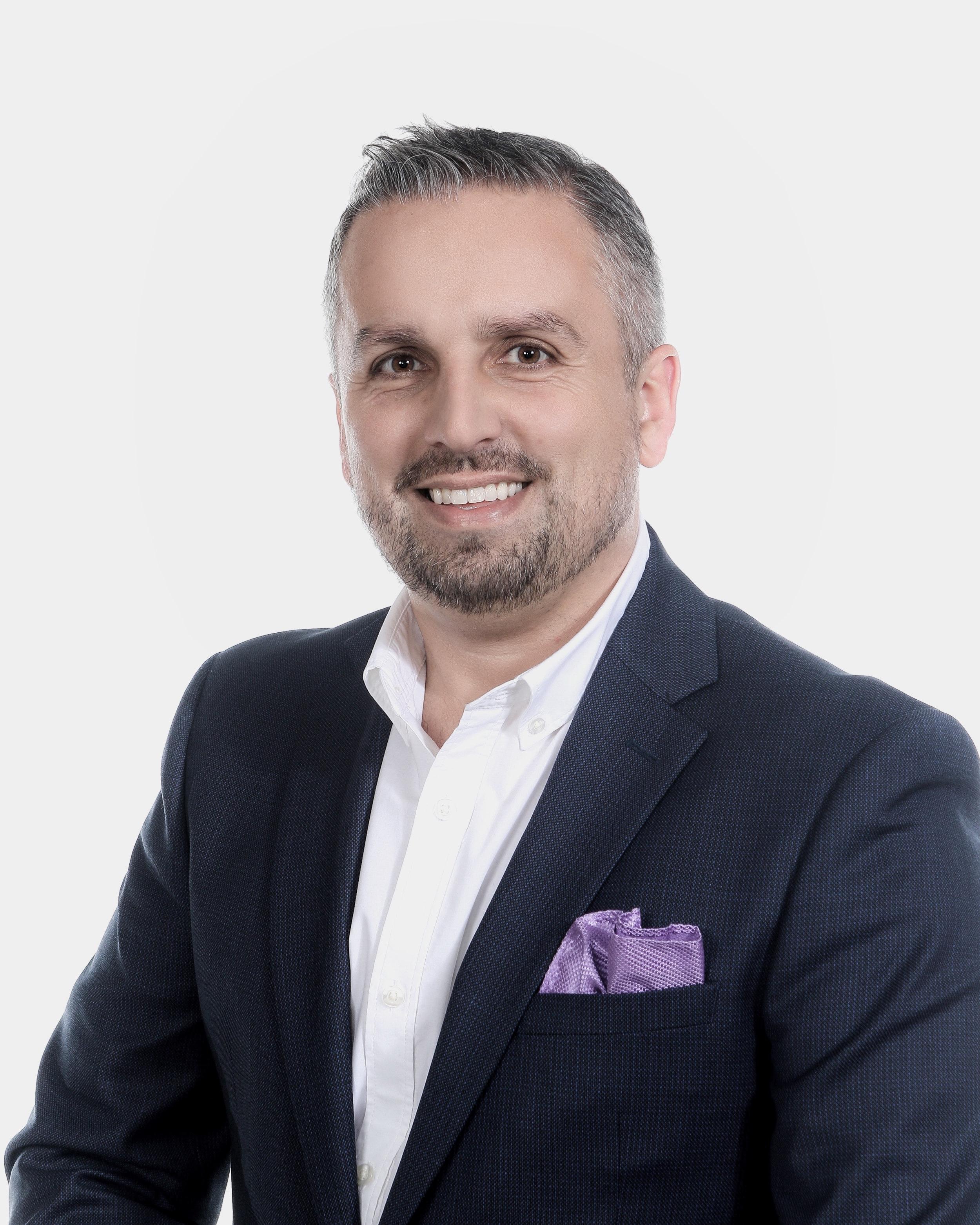 JOHN DEMOURA - Vice President, Commercial Contracting