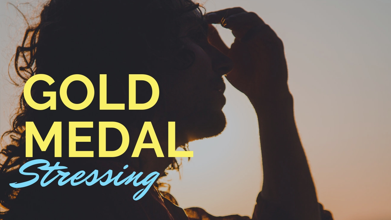 Gold Medal Stressing