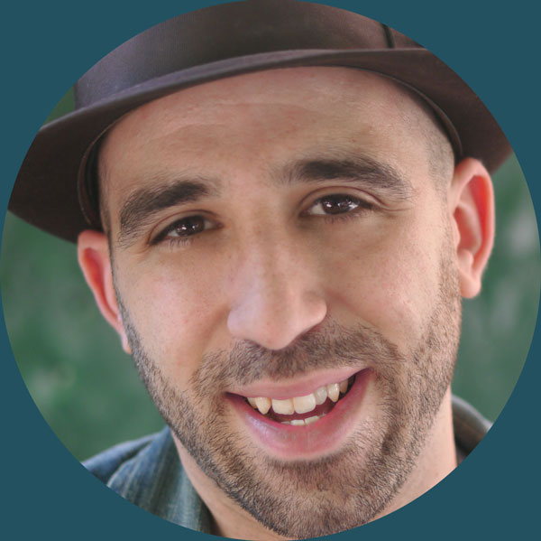 Chris Iacono  Executive Producer & veteran radio personality, Chris has previously produced interviews with legends such as Dave Chappelle, George Carlin, Paul Giamatti, and more.