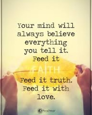 Feed yourself love! #mindfulness #wildtransformations #narrativetherapy