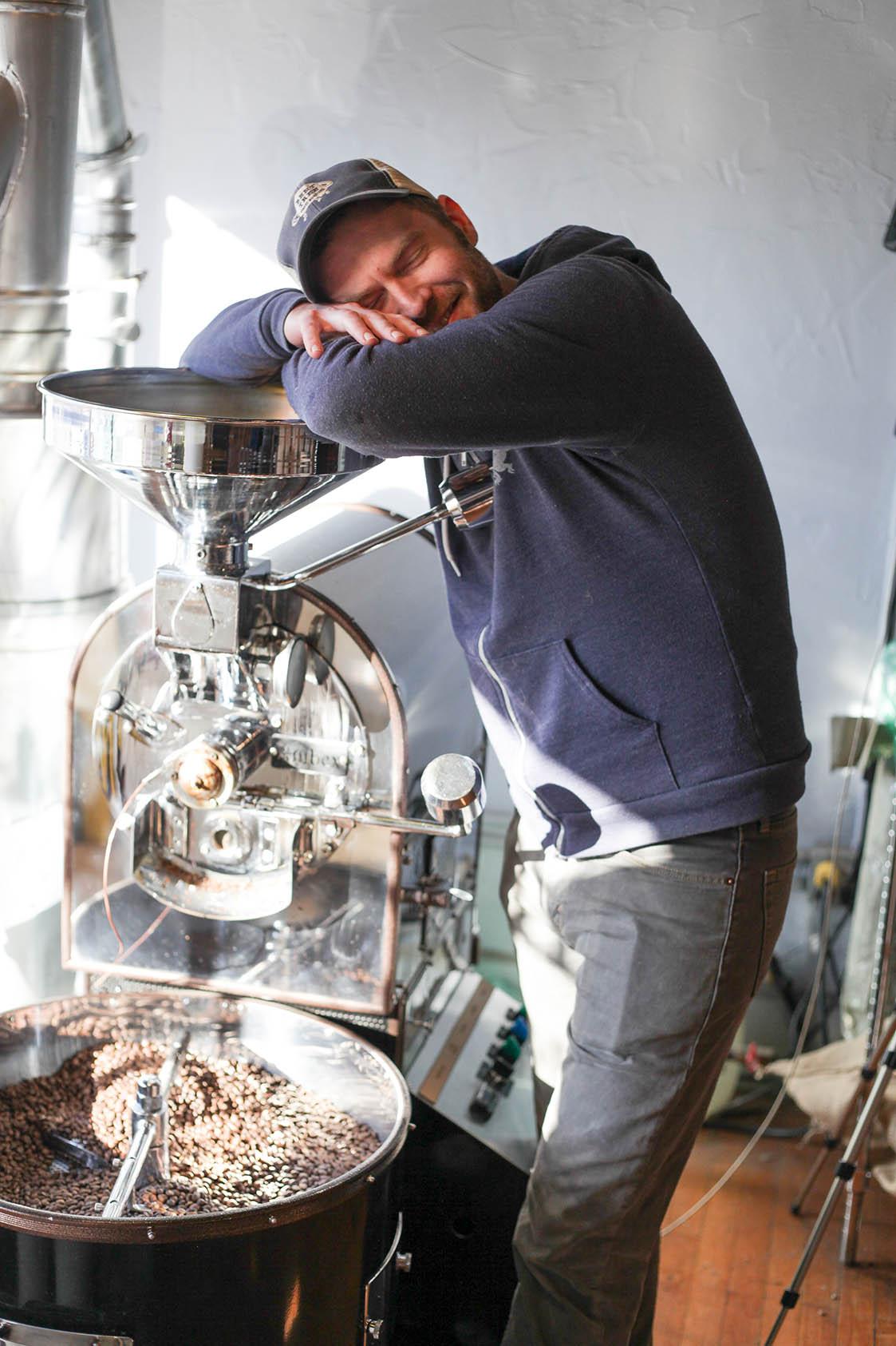 Bent Tree Coffee