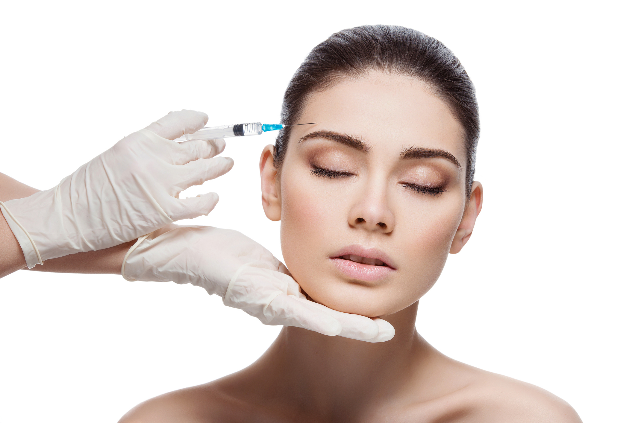 Botox/Dysport/Xeomin