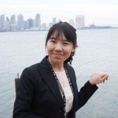 Liting Deng, Ph.D. - Former Graduate Researcher in the lab who completed her Ph.D. in Neuroscience and Biochemistry, is now a Postdoctoral Research Associate at University of Washington School of Medicine in Seattle.