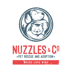 Nuzzles and Co. Logo