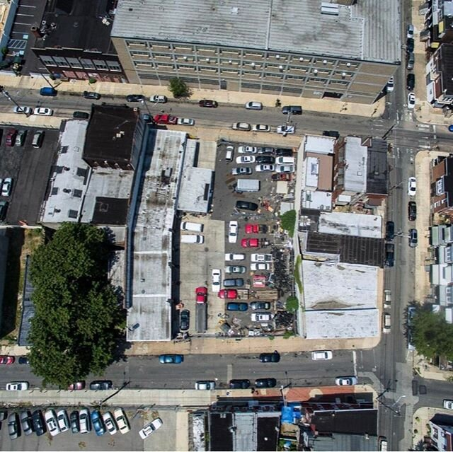 Recently funded $2MM for the acquisition of two large parcels in the heart of #Brewerytown #fundedbydirect