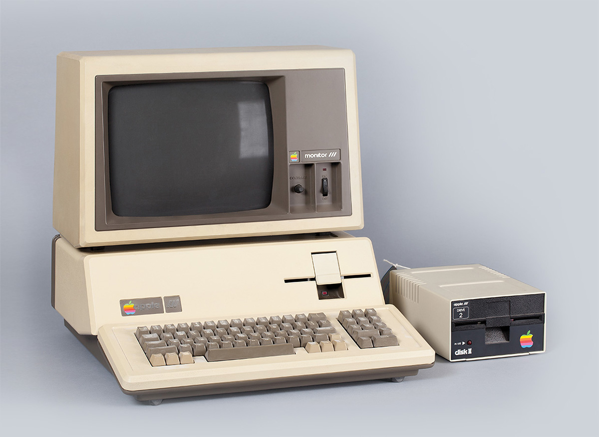 """I Spent hours in my room playing games andLearning to code."" - This Apple III was a gift from my father, who was an engineer working with NASA. I was about 16, and we were all supposed to share it, but I took it over almost immediately and persuaded my parents to let it live in my bedroom. FULL STORYMELINDA GATESCo-chair, Bill & Melinda Gates FoundationSeattle, WA"