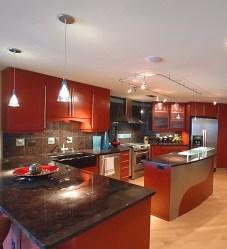 Apex Design Award Outstanding Kitchen Design