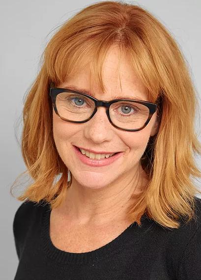 Angela Albert, LMFT