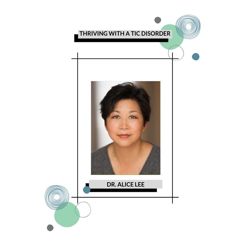 Dr. Alice Lee