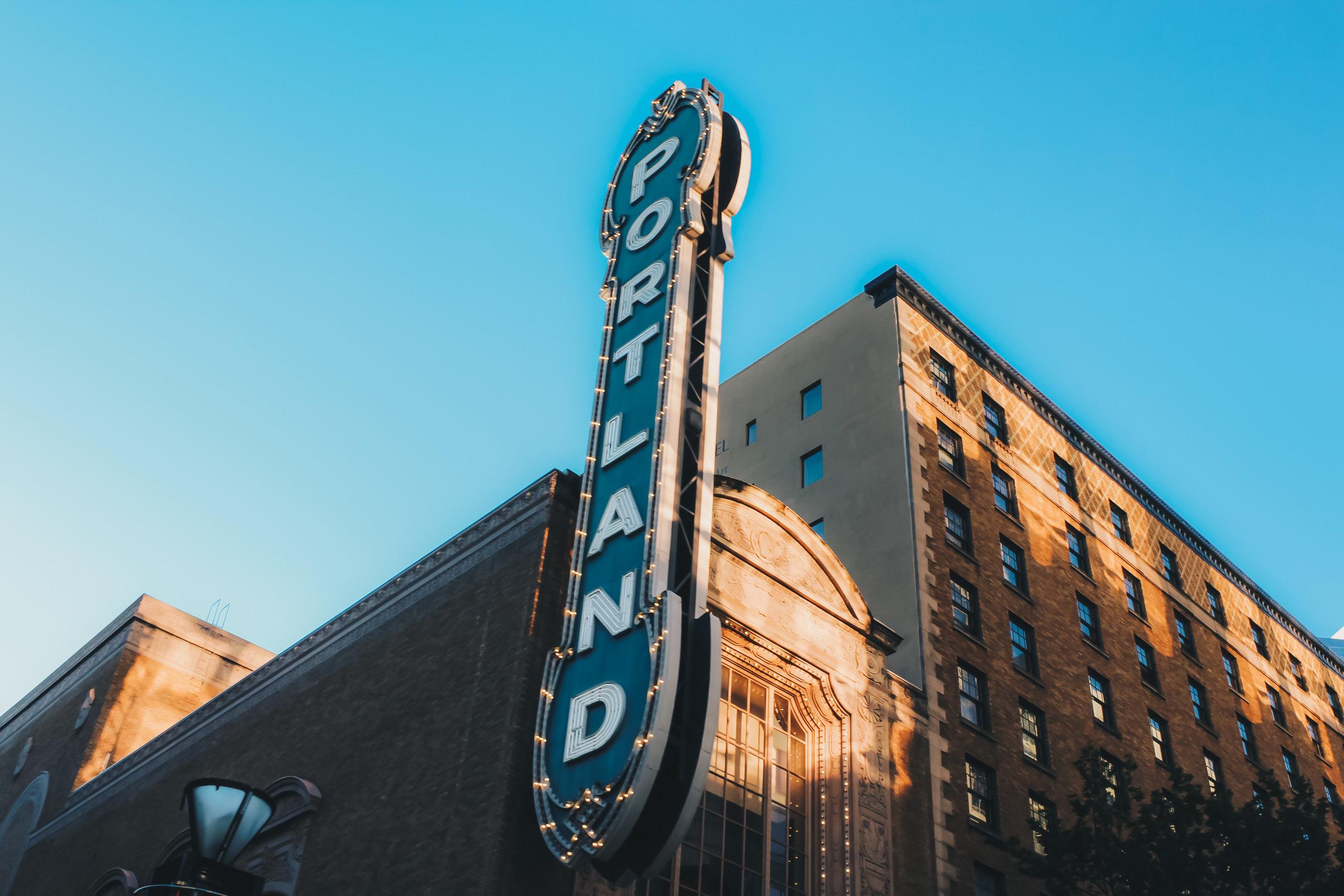 Portland, OR - LocationRiver Park Center2205 SE Spokane St. Suite 300, Portland, OR 97202