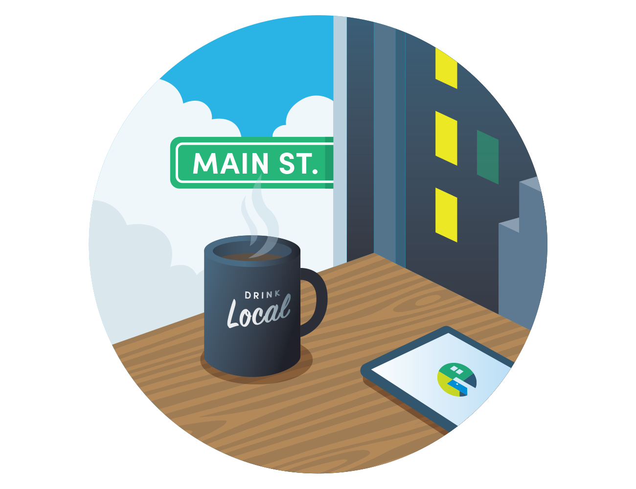 Local Knowledge - Our agents are located where prospective tenants are looking. They have local neighborhood knowledge that creates a warm welcome, not the feeling of an uninformed stranger.