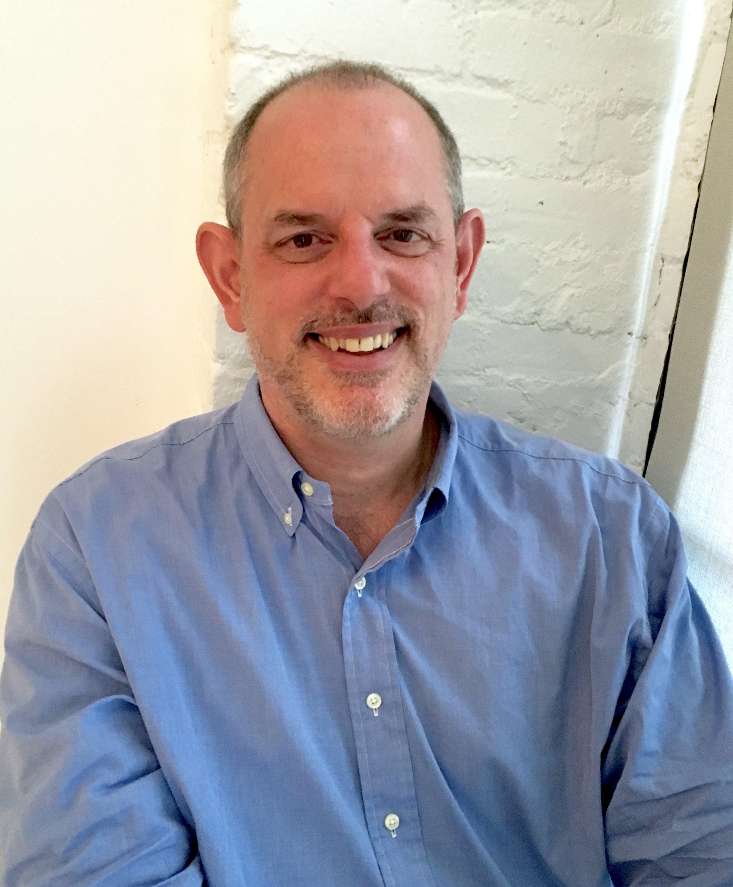 Tim Ross, Managing Partner