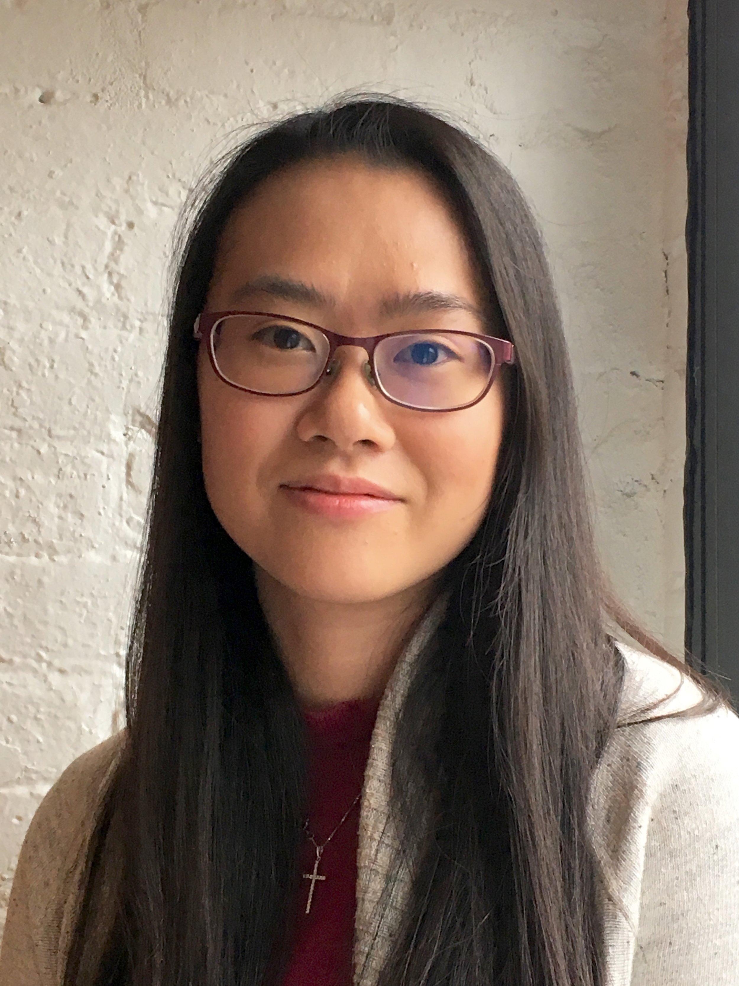 Yuk (Erica) Pang, Research Associate