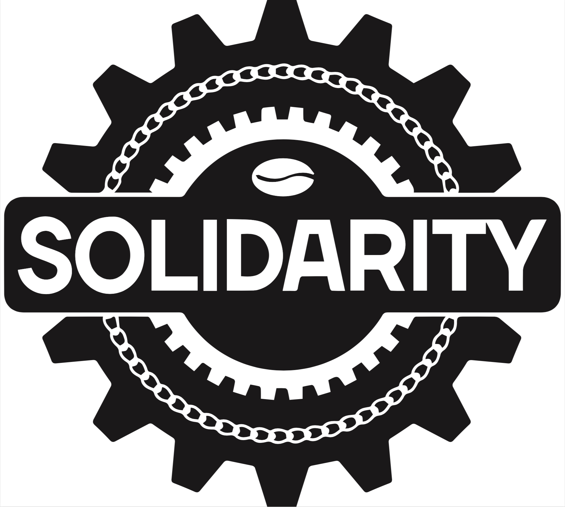 Solidarity Roasters logo