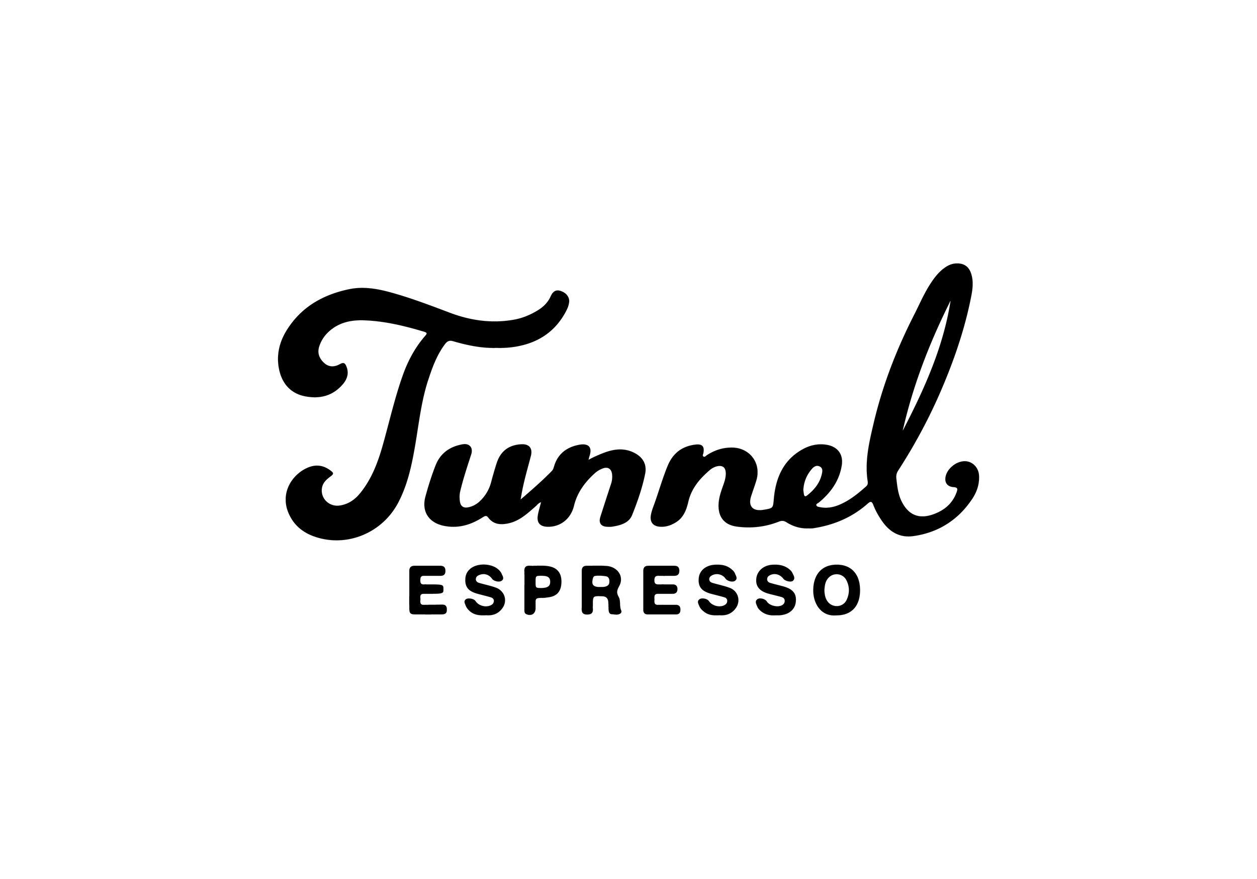 Tunnel Espresso logo