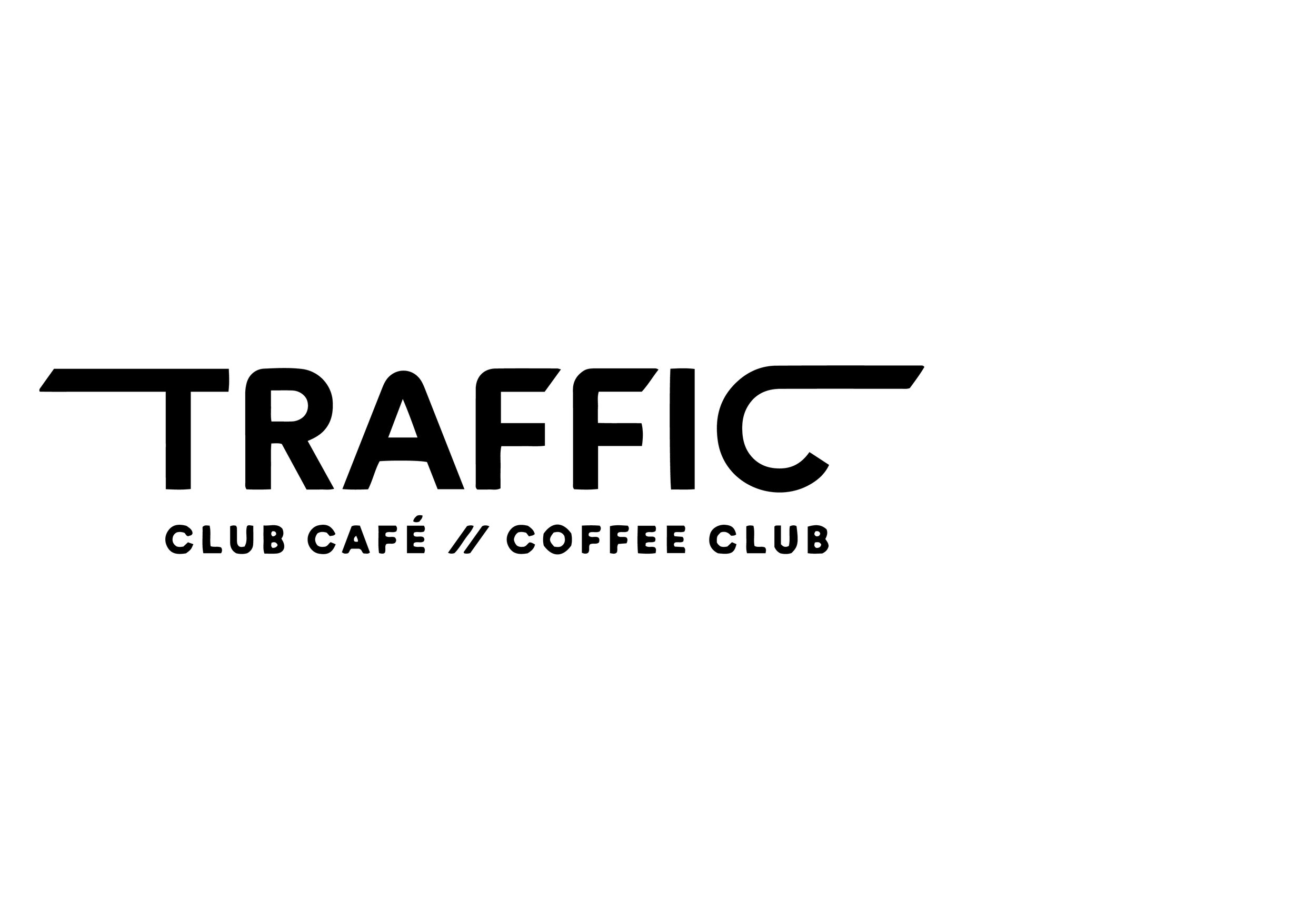Traffic Coffee Club logo