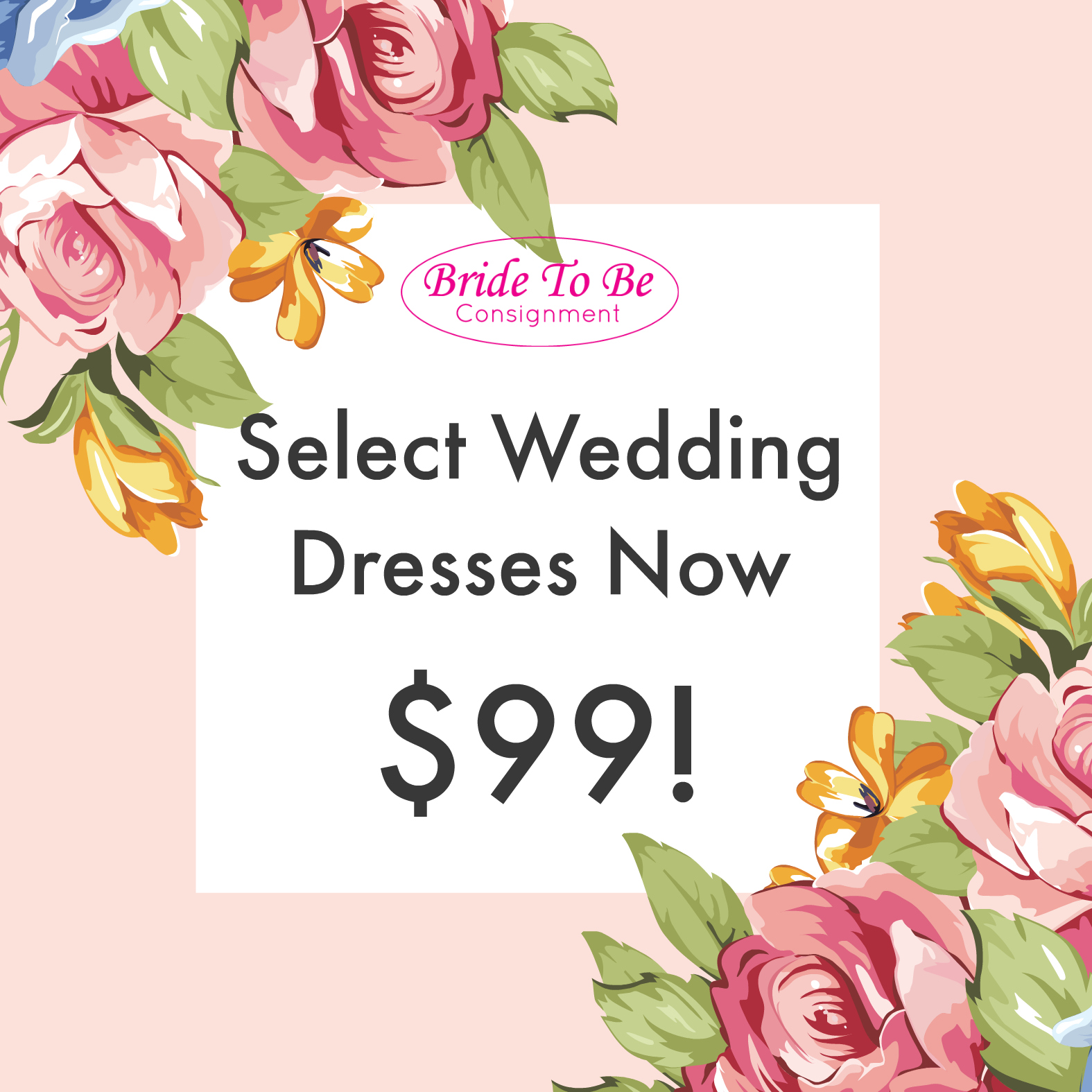 Black Tag Dress Sale - Black Tag Wedding Dresses as low as $99.Black Tag Formal Dresses as low as $10.