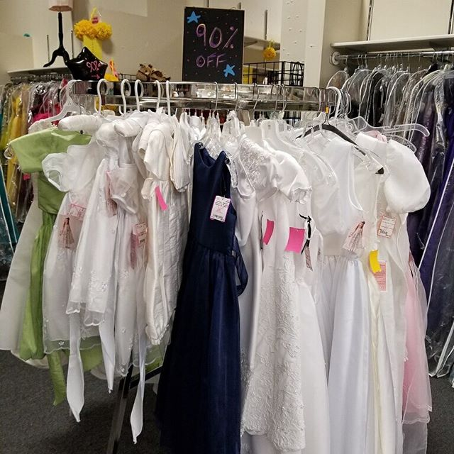 MAJOR clearance racks and tables!  Also don't forget 50% off the ENTIRE STORE! Sept. 5th-8th.  Discount is taken off current price on tag and off at the register.  Come visit!  Mon-Sat 11am-6pm Sunday 12-5pm  Fitting room closes 15 minutes early!  9242 Hudson Blvd N, Lake Elmo, MN 55042