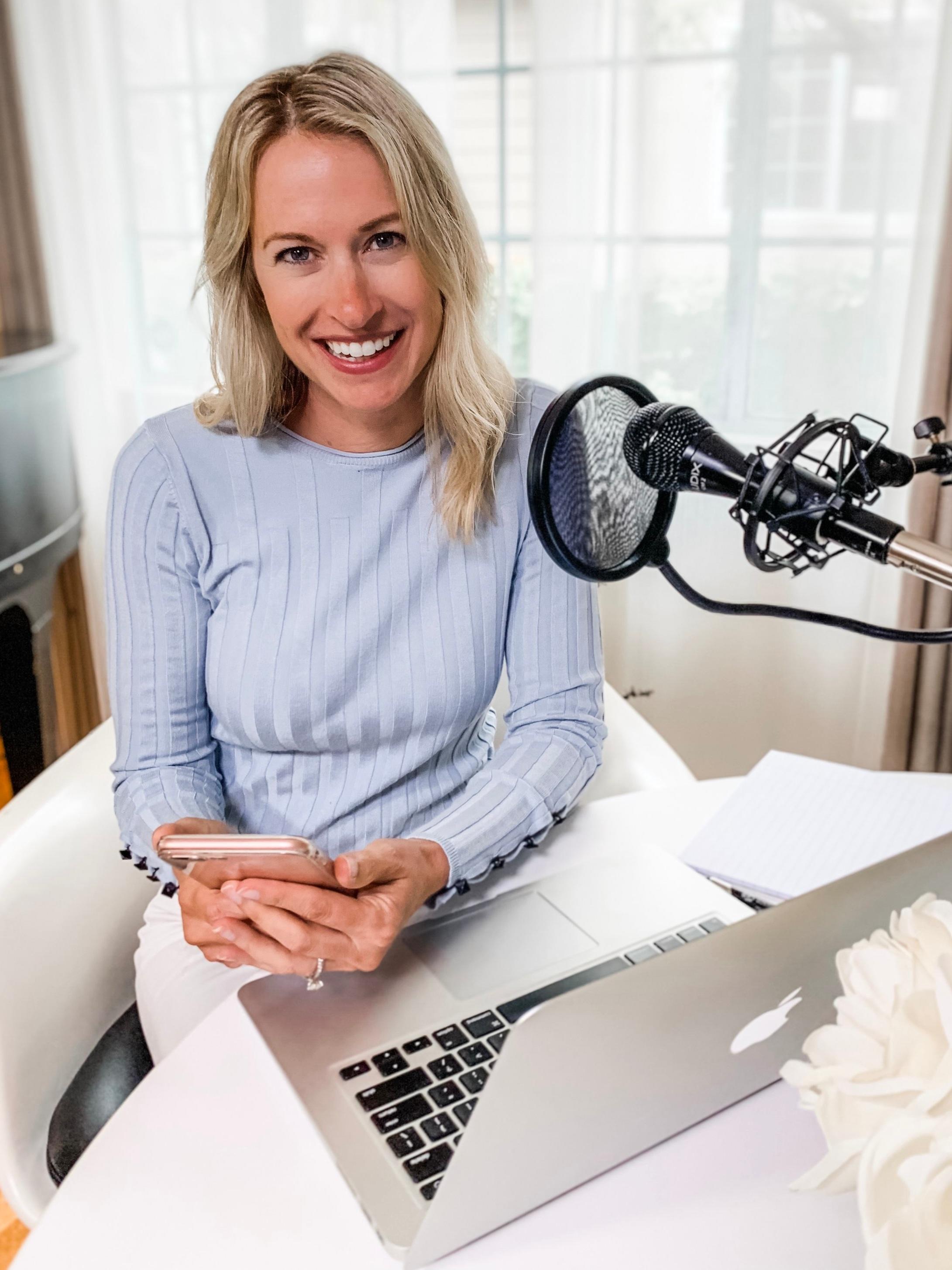 Megan Accardo Podcast