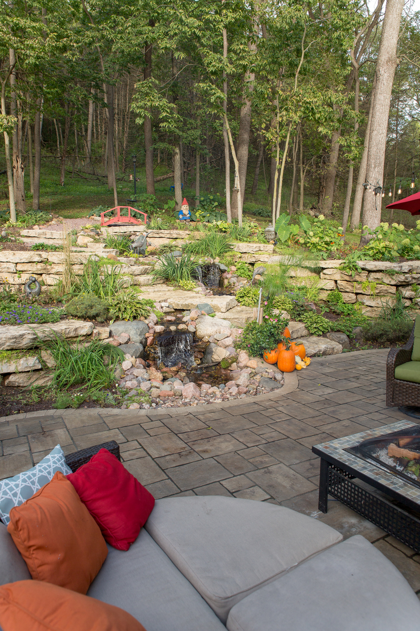 Madison WI landscaper with expereince in plantings
