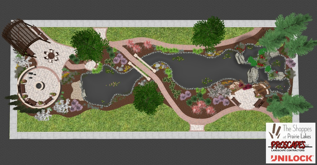 With a well done landscape design, you'll be able to visualize how your landscaping project will look before the construction begins in Madison WI