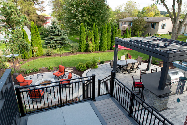 How to Find Quality Landscapers Near Me in Monona, WI