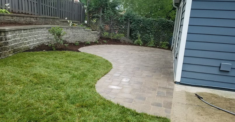 How a Customized Landscape Design Can Create a Sense of Privacy for Your Home in Middleton, WI