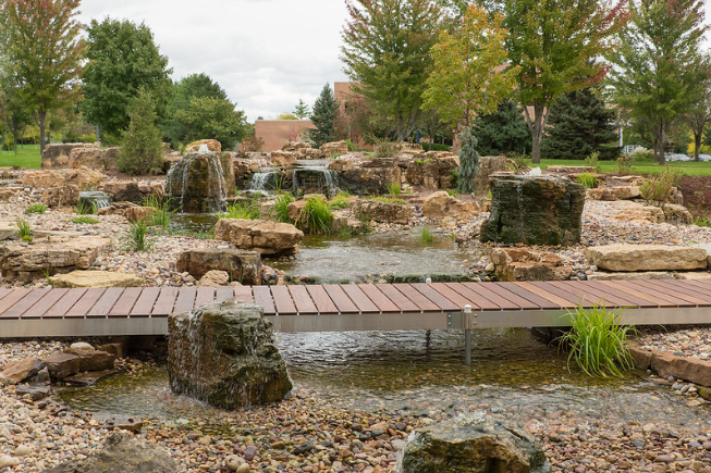 6 Design Ideas for Your Backyard Pond Project in the Sun Prairie, WI, Area