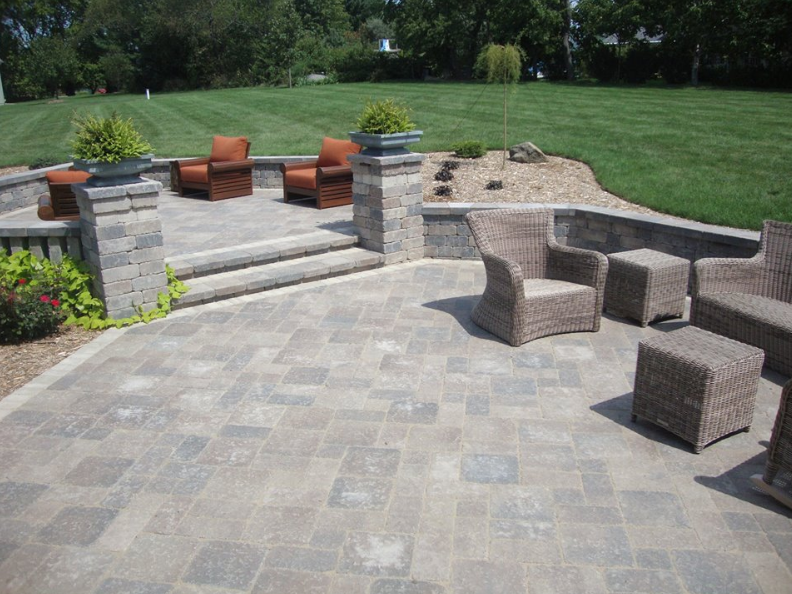 Why Permeable Pavers Are a Great Option for Your Patio in Monona, WI