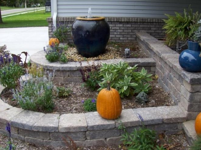 How Landscapers Near Me Balance the Soil pH for Fall Perennials in Sun Prairie, WI