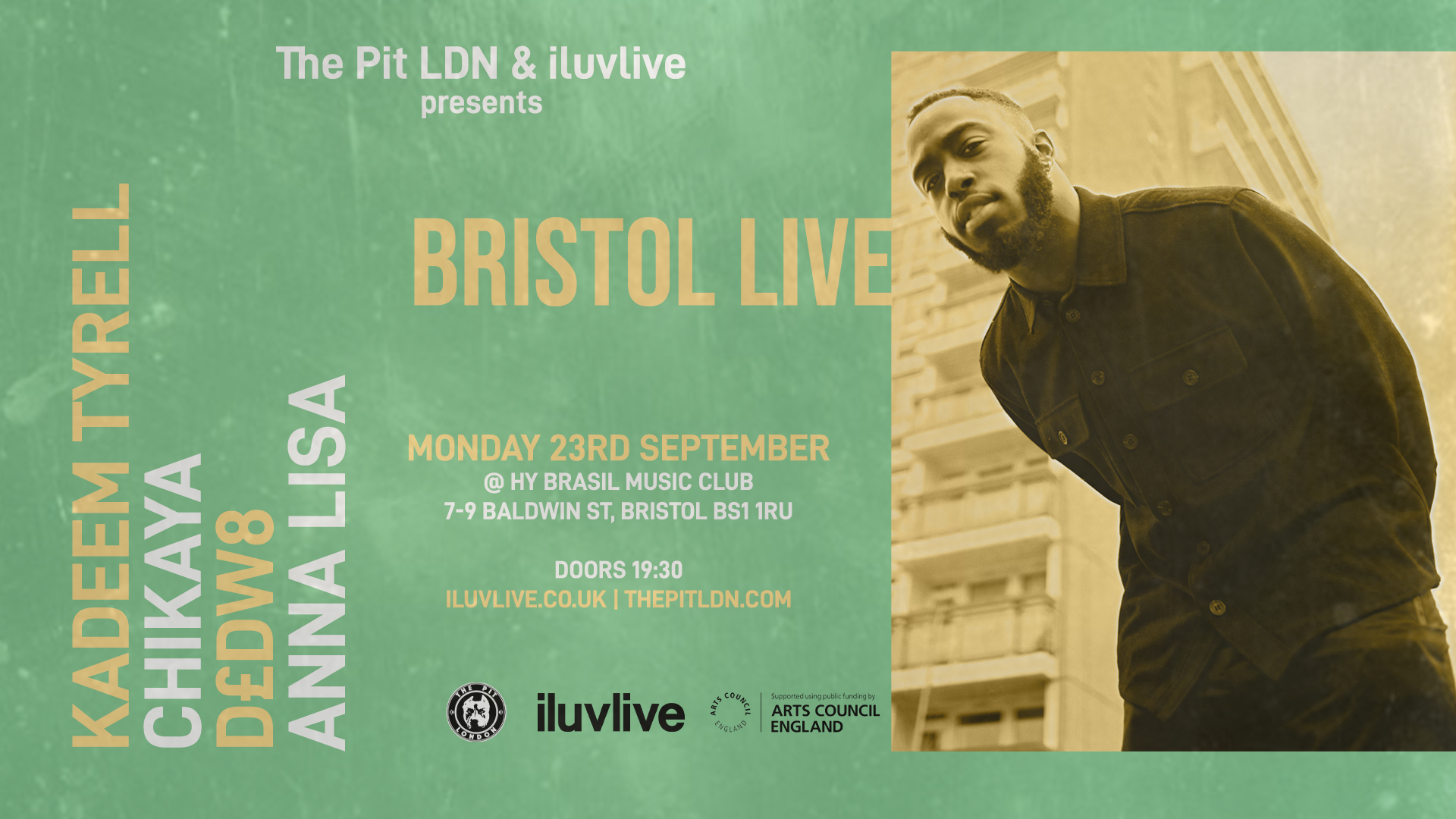 The Pit LDN x iluvlive 23.09.19 FB Banner.jpg