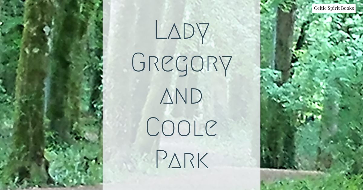 Lady Gregory and Coole Park.png