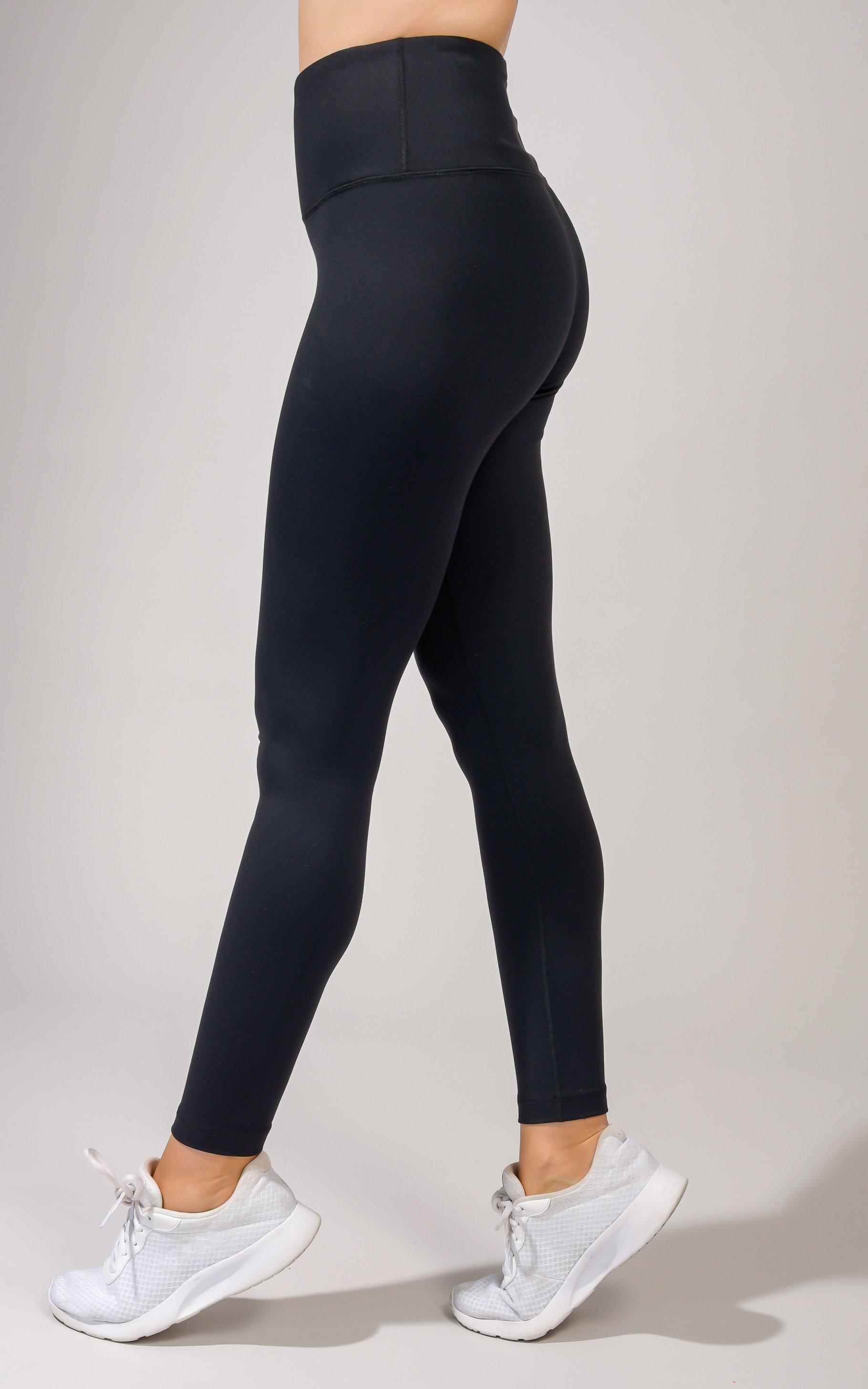 90 degree reflex leggings black