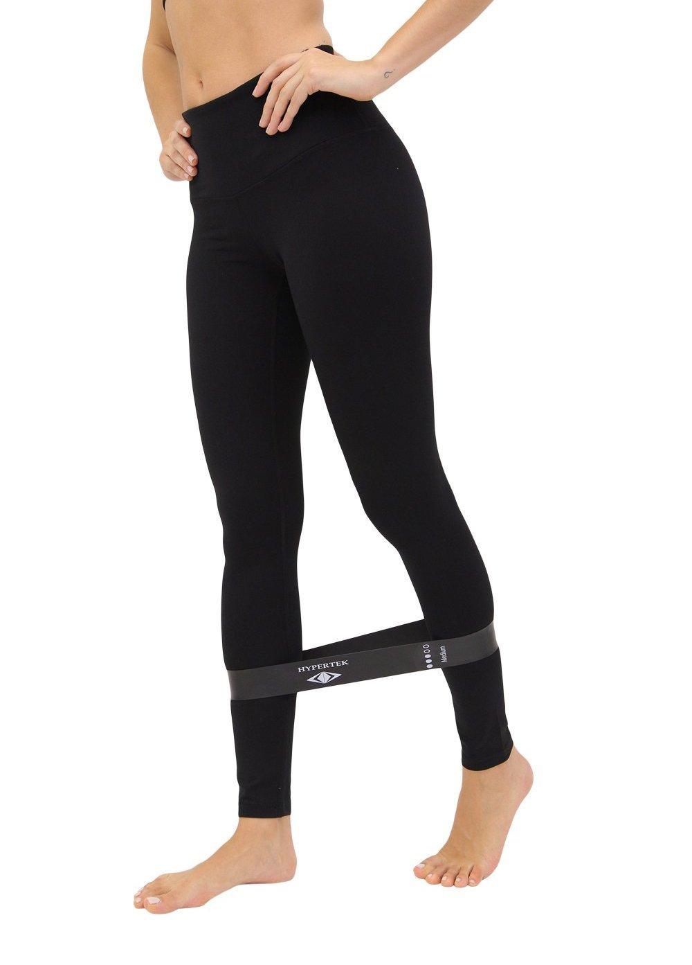 90 degree by reflex black legging