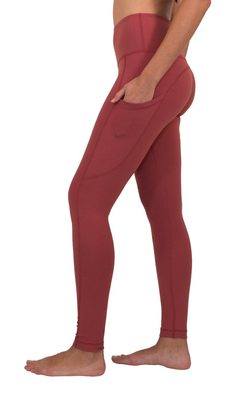 90 degree by reflex legging with pockets