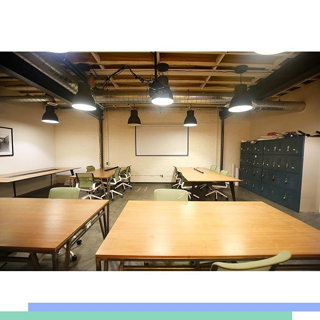 At Union #NorthPark we've got ample space for pod or classroom style setups for your next event or workshop! Click the link in bio ☝️ to see what you can do with this spot! ⠀ ⠀ ⠀ ⠀ ⠀ #unionnorthpark #northpark #northparksd #sandiego #sandiegoevents #eastvillage #eastvillagesd #downtownsd #encinitas #encinitaslife #glendora #dtla #laartsdistrict #dtlaartsdistrict #eventvenue #weddingvenue #eventplanner #encinitasevents #sandiegogram #sandiegowedding