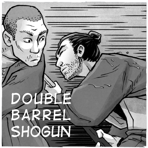 Double Barrel Shogun