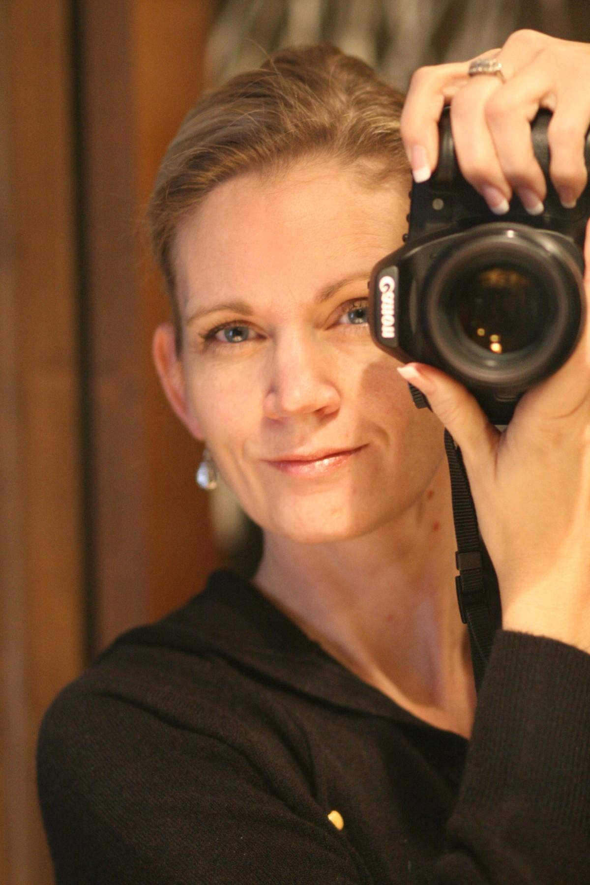 Margo LaPanta Headshot  |  Professional Photographer in Shoreview, Minnesota