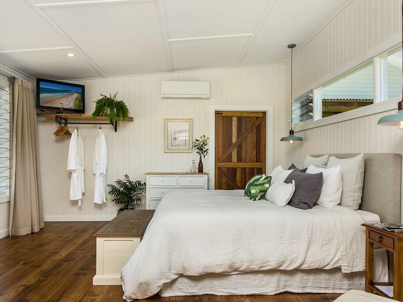 Coopers Shoot Bedroom