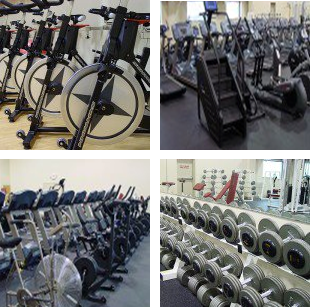 ABOUT US — ELITE FITNESS CENTER