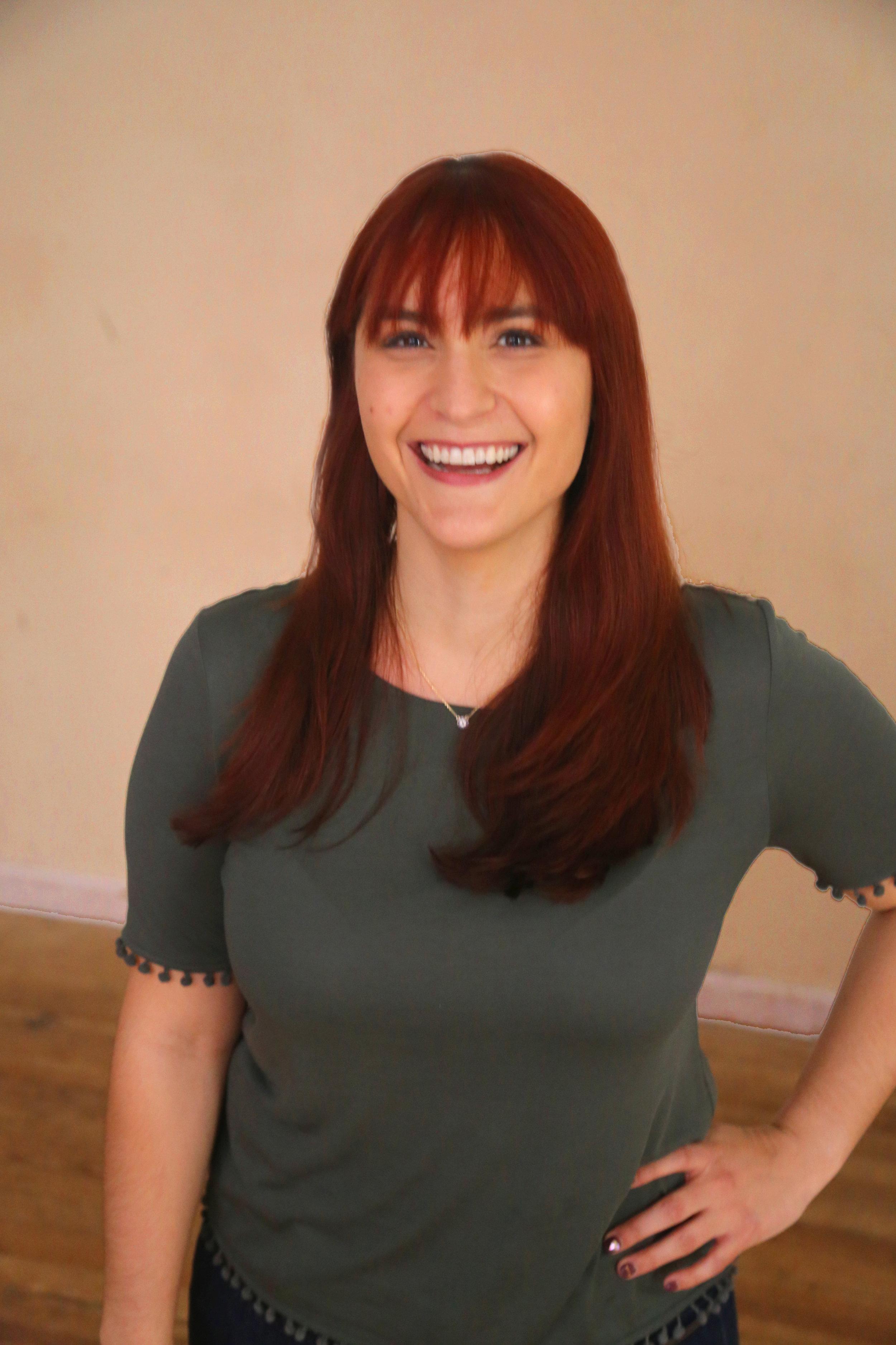 Jenny NYC Vocal