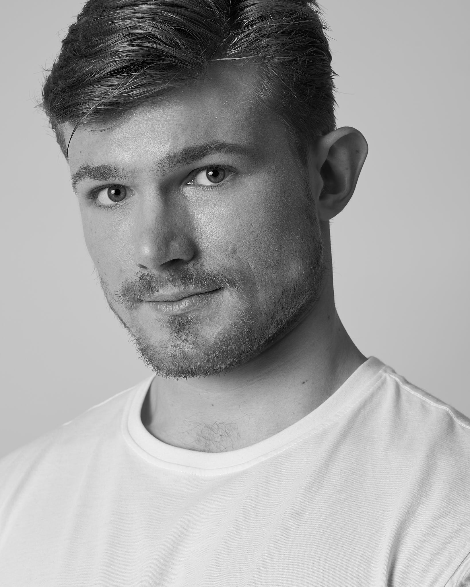New HEAD SHOTS are in!