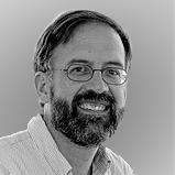 John Pauly, Ph.D.